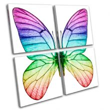Butterfly Animals - 13-0826(00B)-MP01-LO
